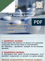 Assay of aspirin tablets.pdf