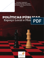 Políticas Públicas, Espaço Local e Marxismo - Daniela, Guilherme e Rafael