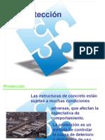 Protección de Obras Civiles