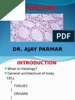 Epithelium Dr.ajay