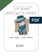 Conductismo radical recargado.pdf