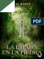 La Espada en la Piedra - T. H. White.pdf