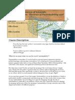 ids 121-19  sustainability  syllabus  site