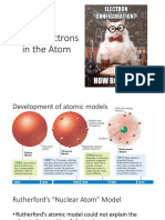 ch  5 electrons in the atom ppt