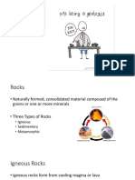 igneous rock ppt