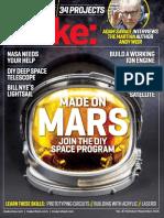 Make Magazine - Volume 47
