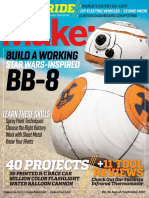 Make Magazine - Volume 46