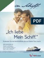 Gesamt Cruises GJ1617 F 1