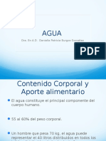 Agua Corporal