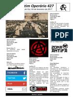 Boletim Operário 427