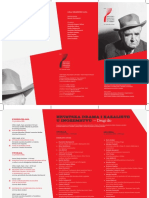 KrleziniDani 2016 Program