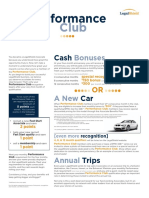 Car Allowance and Perks