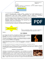 Guía de Culturas Precolombinas 2017