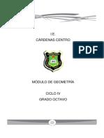 MODULO GEOMETRIA  CICLO IV GRADO OCTAVO.pdf