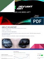 Applied Reflection - Deviant Art