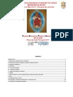 Projeto Educativo Pastoral Salesiano