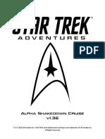 Star Trek Adventures Alpha v1.36