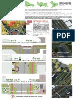 Bulevar Ave. 27 de febrero - Restructuración