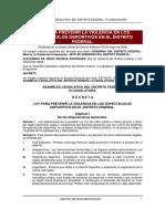 Ley Para Prevenir La Violencia en Los Espectaculos Deportivos en El Distrito Federal (6)