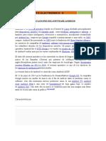 Aplicaciones Del Software Android