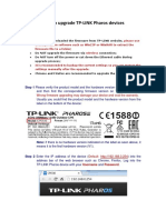 How to upgrade TP-LINK Pharos devices.pdf