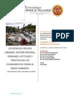 Proyecto Final Desarrollo Sustentable