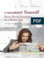 Outsmart Yourself Brain-Based Strategies to a Better You