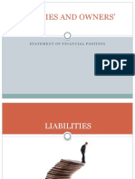Liabilities and Owners_ Equity