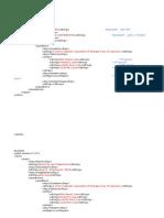 Plist Database
