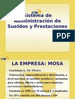 b Administración de Sueldos y Salarios 2012