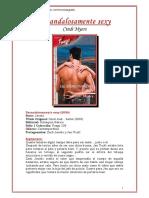 Cindi Myers - Escandalosamente Sexy.pdf