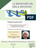 diseoydesarrollodeproductosyservicios-160413003959