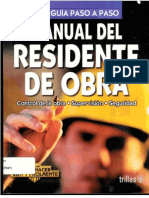 Manual Del Residente de Obra-www.civilfree.com