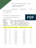 Code Compliance - 4 (EXP) L4=L1