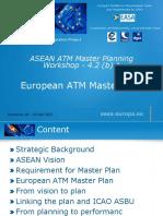 3 European ATM Master Plan
