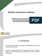 Métodos de Remoción de Metales.pdf