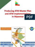 Myanmar ATM Activities (26 7 2015)