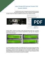Remapeo de Canales Virtuales IRD Harmonic Proview 7100