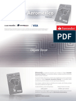 FolletoInfo Aeromexico Platinumse