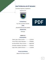 Tarea 2  delimitacion de cuenca hidrologica