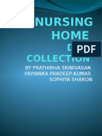 Nursing Home Data Collection