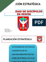 PLANEACION ESTRATEGICA-2014FINAL