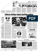 nov 06 2016 - silicon valley takes battle online