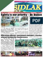 SIDLAK2 Special Issue Vol. 2