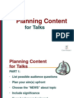 planing content.ppt