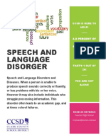 reynoso disability poster