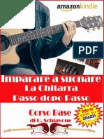 Imparare a Suonare La Chitarra - Ubaldo Schiavone