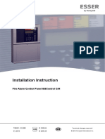 Manual Iq8control e