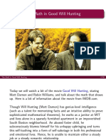 The Math in Good Will Hunting