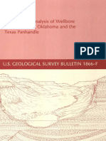 Stress Regime in Oklahoma and Fault Map